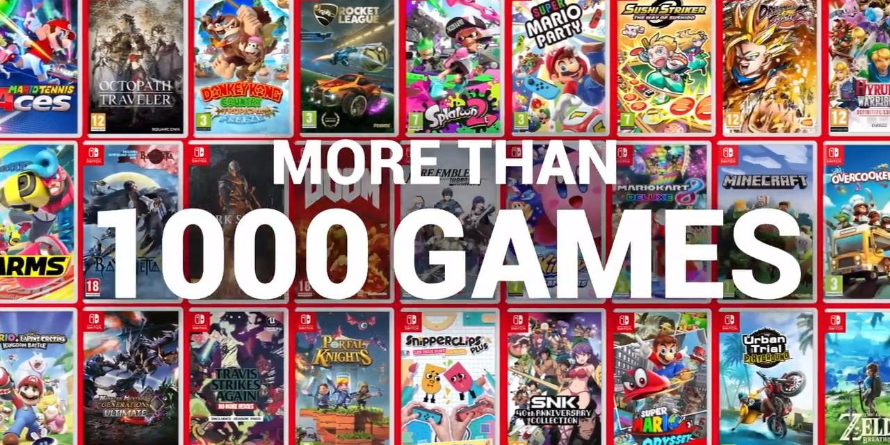 Nintendo Switch, il dramma di averlo comprato in ritardo