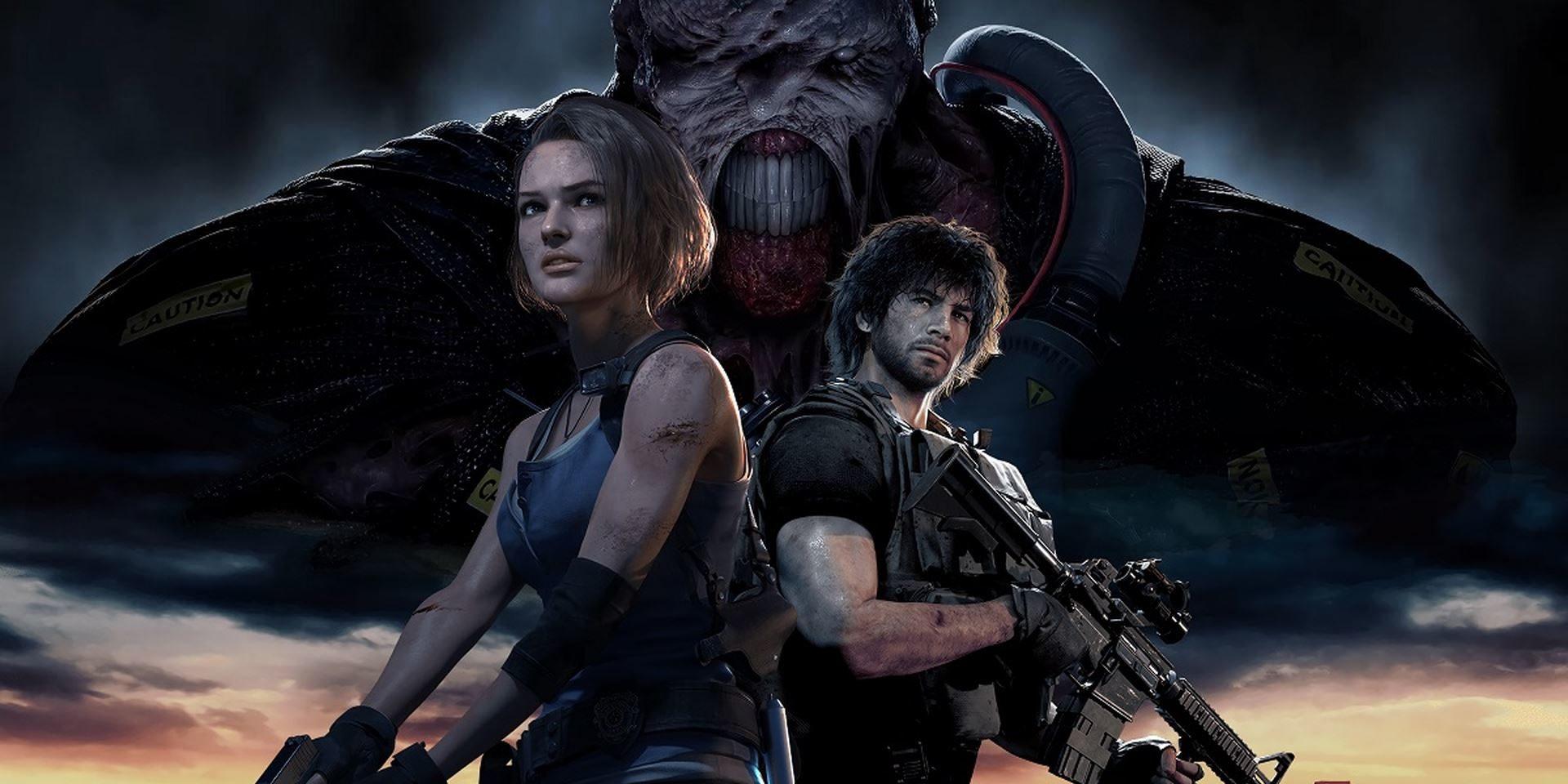 Resident Evil, storia dell'errore action di Capcom