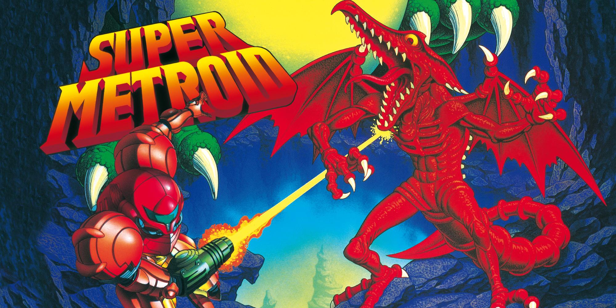 Super Metroid è ancora divertente – Recensione