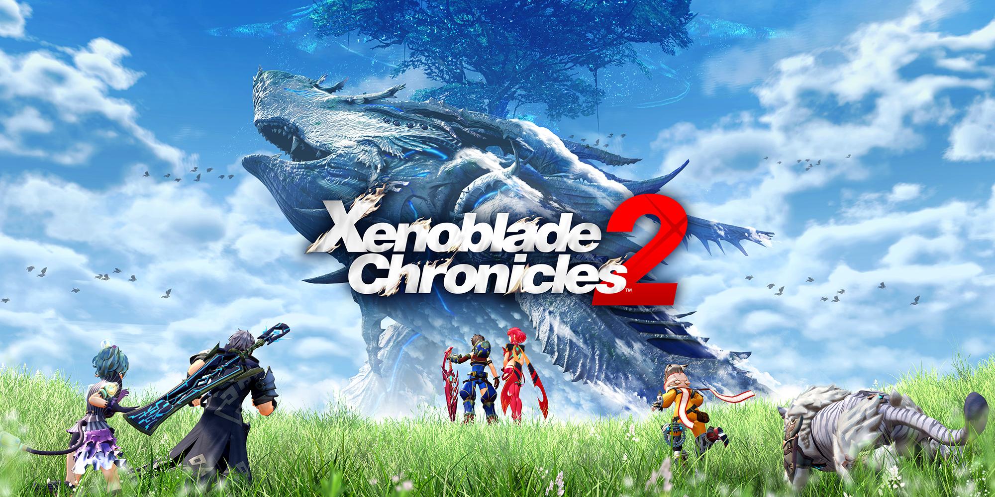 Xenoblade Chronicles 2, consigli per chi lo ha abbandonato