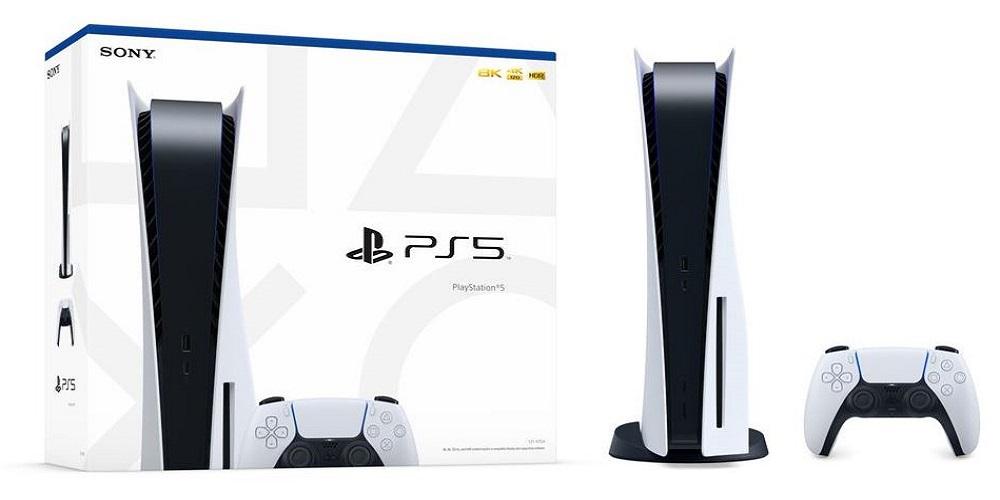 Playstation 5 Preorder ha senso solo per gamer dormienti