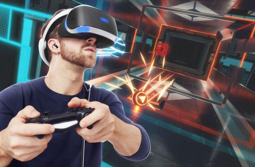 Gaming in Realtà Virtuale, intervista a Vierre Hub