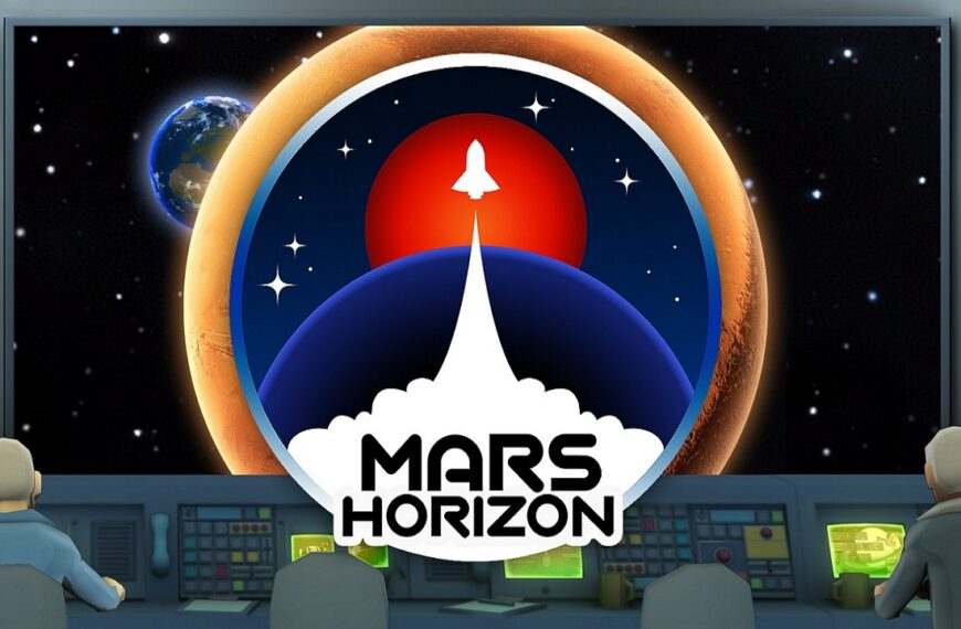 Mars Horizon per PC – Recensione