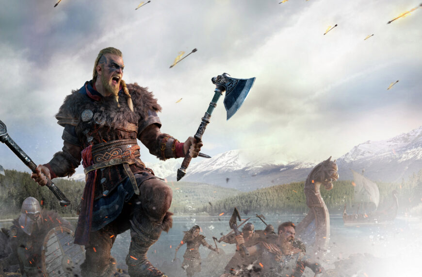 Assassin's Creed: Valhalla per PC – Recensione