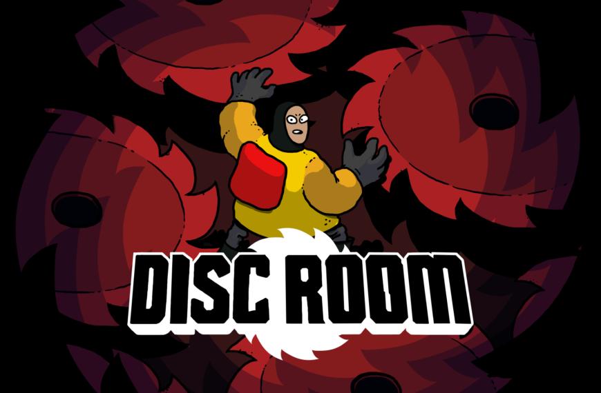 Disc Room per PC – Recensione