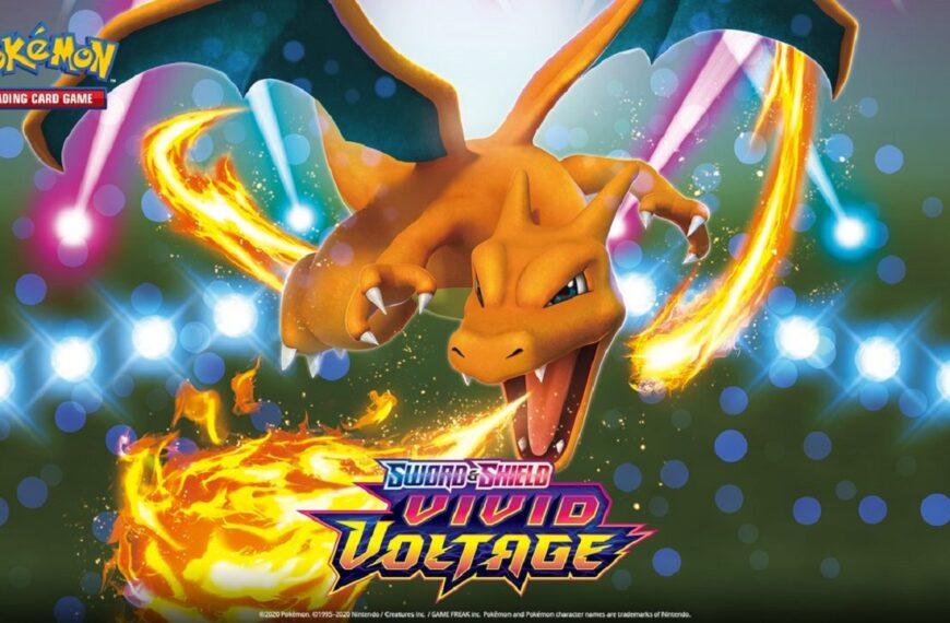 Pokémon GCC: provato del mazzo tematico Charizard