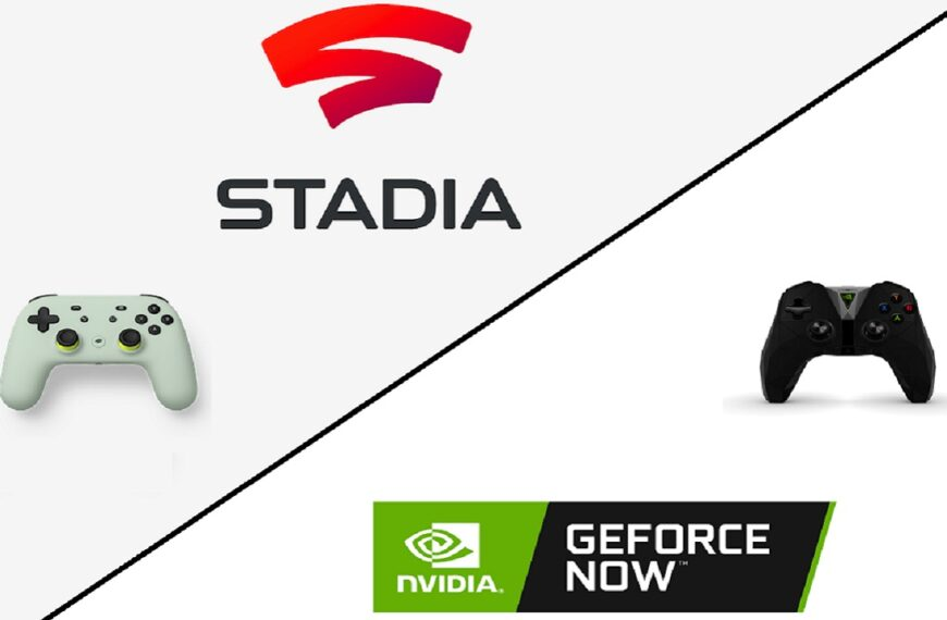 Stadia vs GeForce Now, architetture e performance a confronto