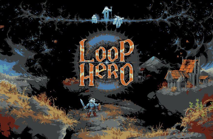 Loop Hero per PC – Provato