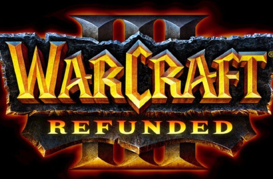 I peggiori ritorni del 2020: Warcraft III e Pikmin