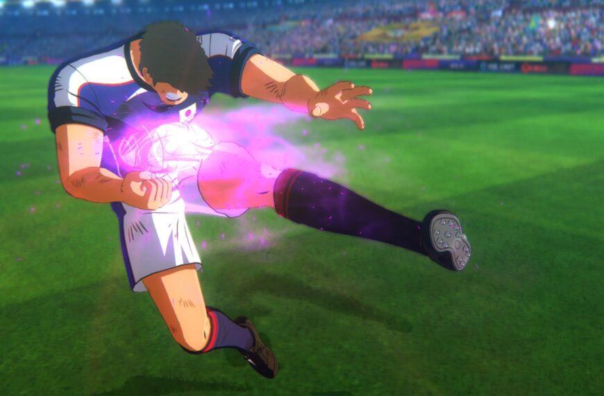 Captain Tsubasa: Rise of New Champions e l'importanza di recensire il multiplayer online