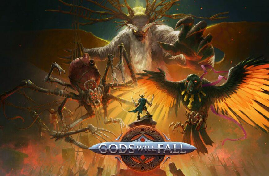 Gods Will Fall per PC – Recensione