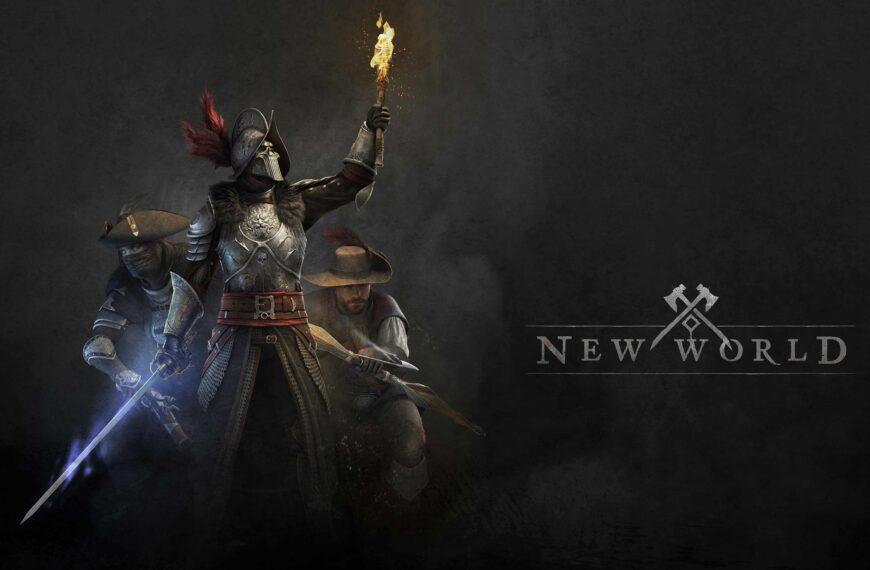 New World, l'ultima speranza per gli MMORPG