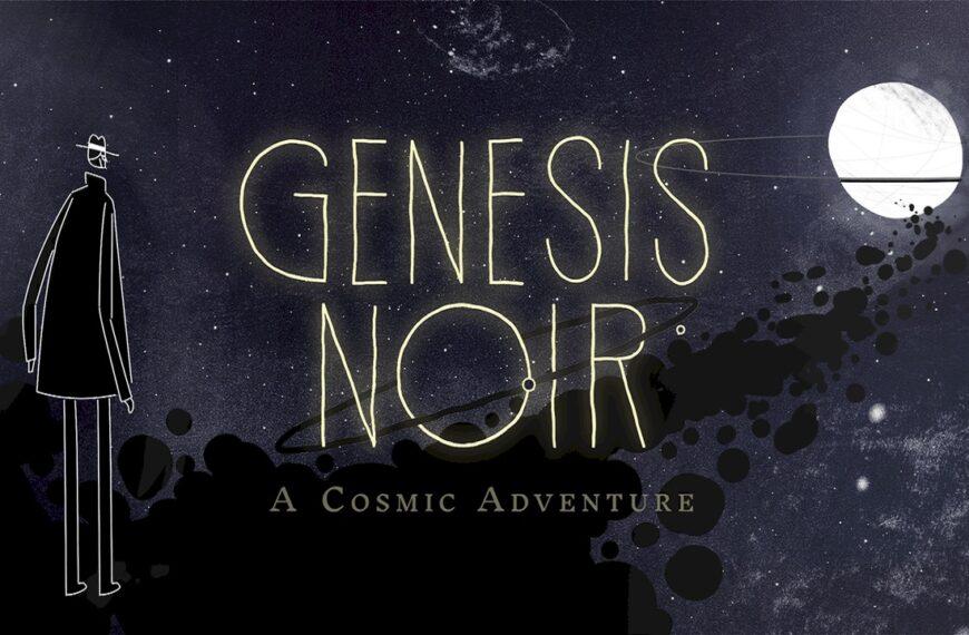 Genesis Noir per PC – Recensione