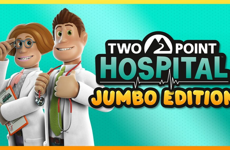 Two Point Hospital: JUMBO Edition per Xbox Series X – Recensione
