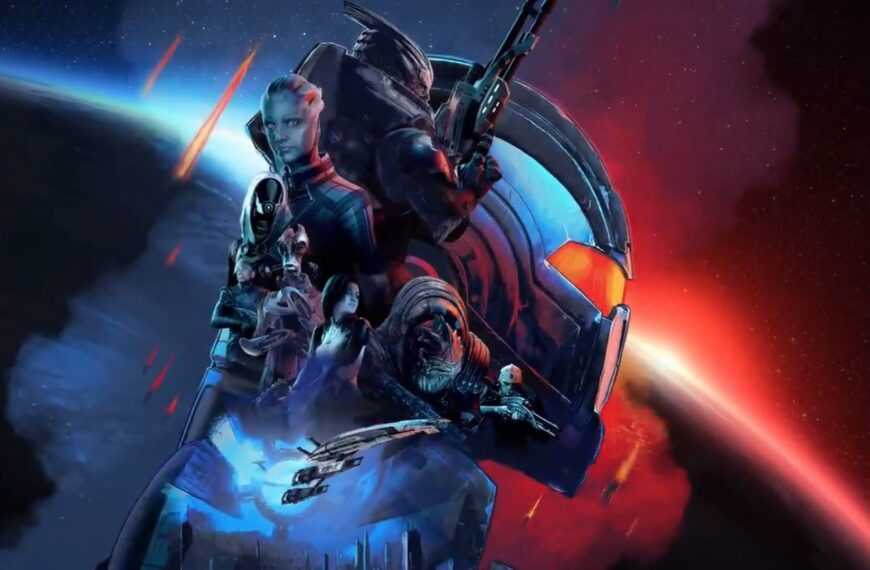 Mass Effect Legendary Edition per PC – Recensione