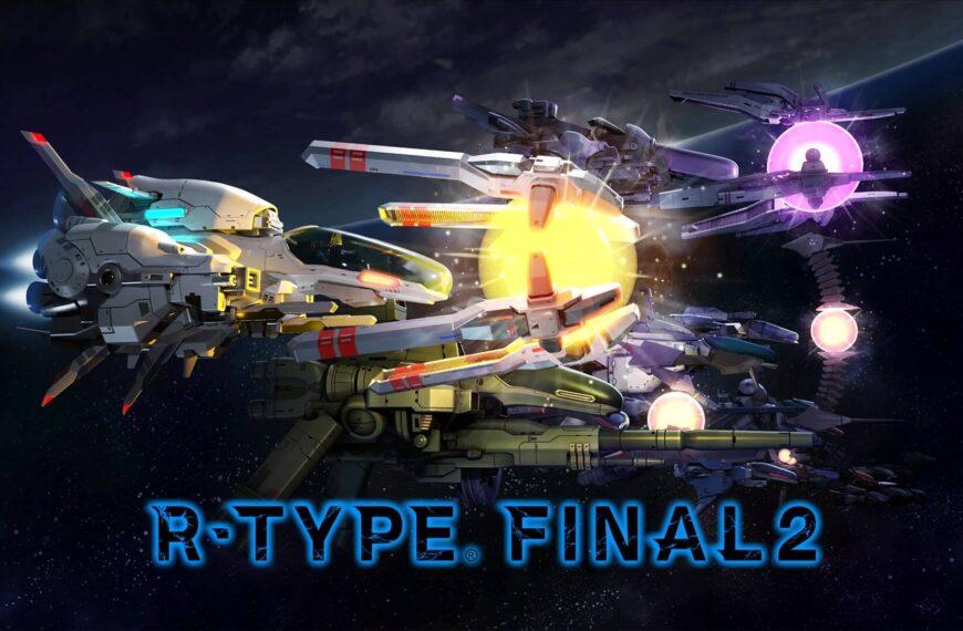 R-Type Final 2 per Nintendo Switch – Recensione
