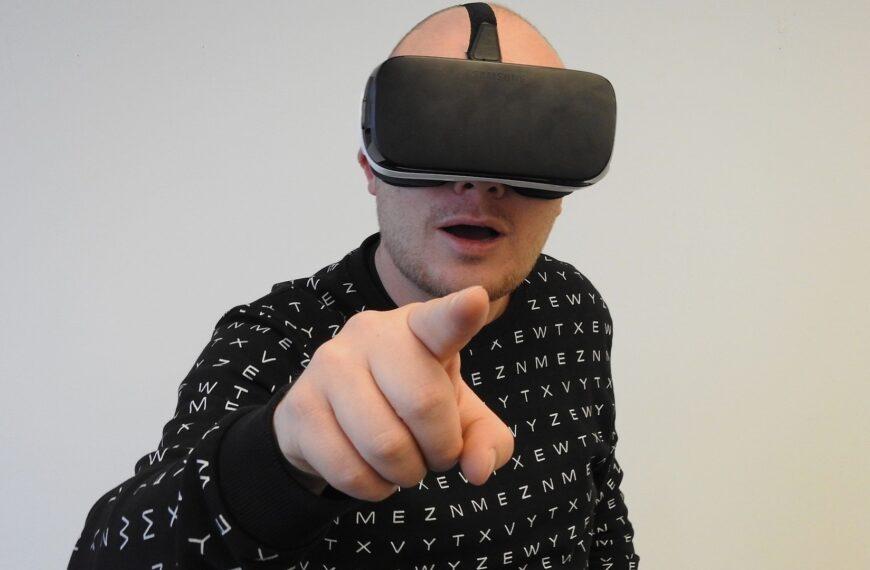 Ogni anno è l'anno della VR