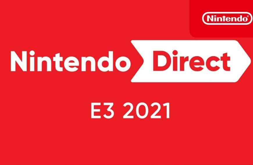 Nintendo Direct E3 2021: concretezza con una punta di amarcord