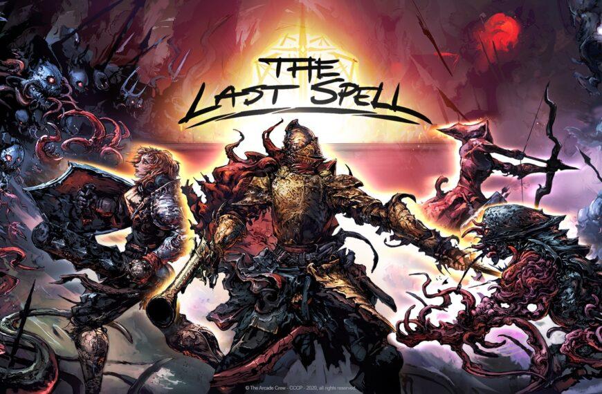 The Last Spell per PC – Provato
