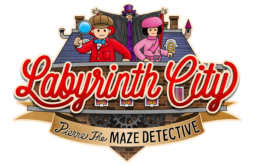 Labyrinth City: Pierre The Maze Detective per PC – Recensione