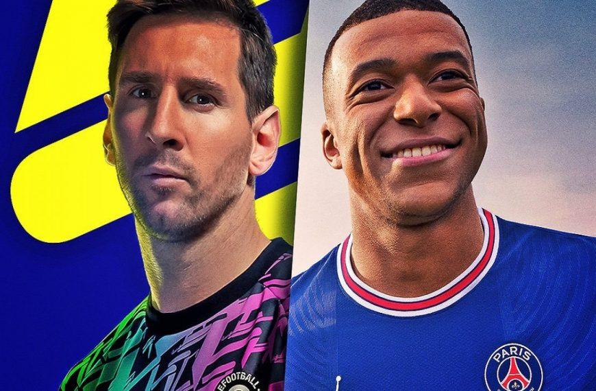 FIFA 22 vs eFootball, il calcio delle microtransazioni