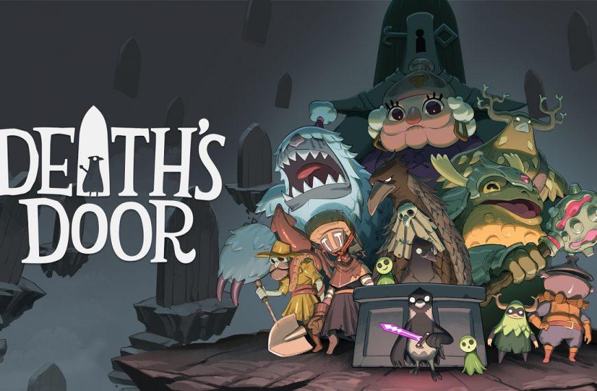 Death's Door per Xbox Series X – Recensione