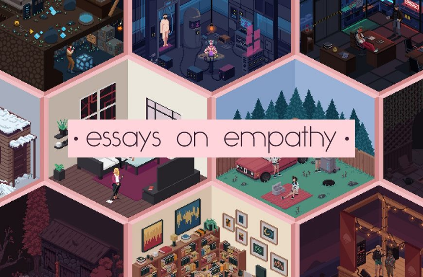 Essays on Empathy per PC – Recensione