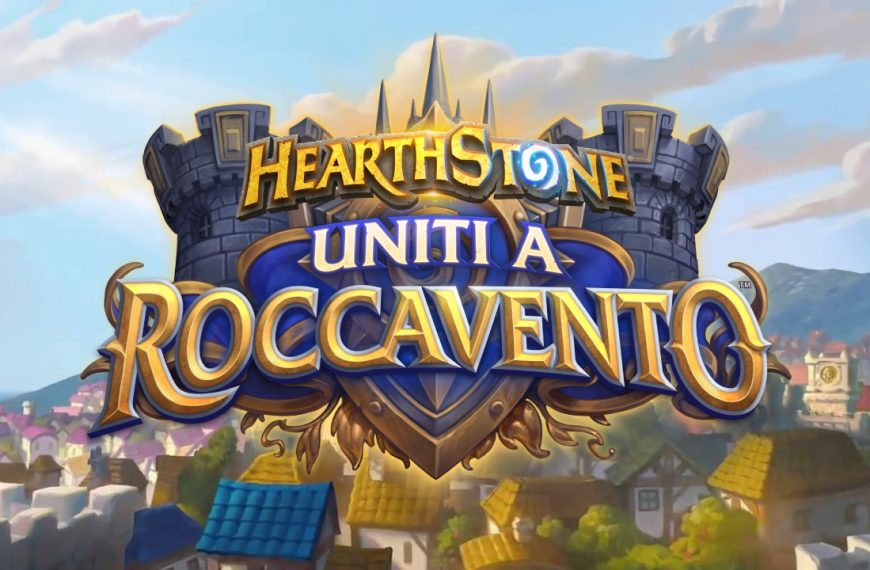 Hearthstone, Uniti a Roccavento – Recensione