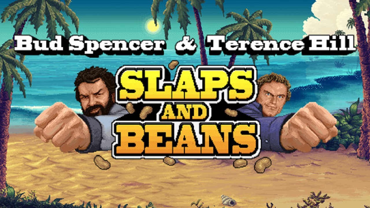 Bud Spencer & Terence Hill – Slaps And Beans, sulle orme del retrogaming