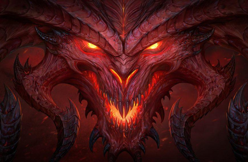 Diablo, guida alla demonologia dei videogiochi