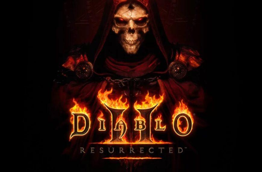 Diablo 2: Resurrected per Xbox Series X – Recensione