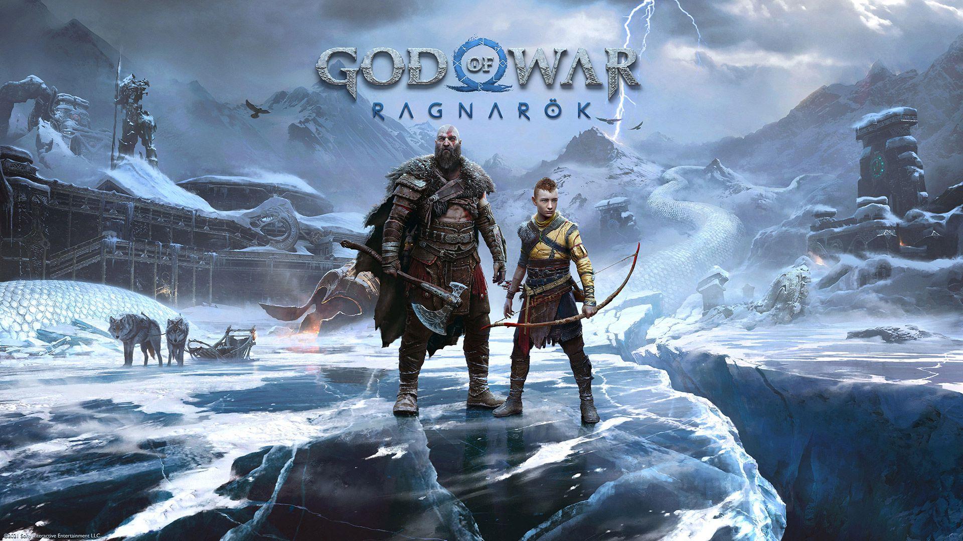 God of War Ragnarök: guida alla leggenda