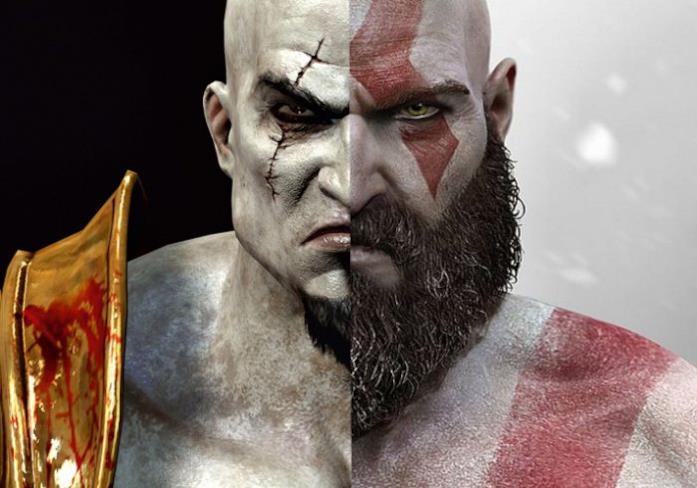 Kratos: prima e ora.