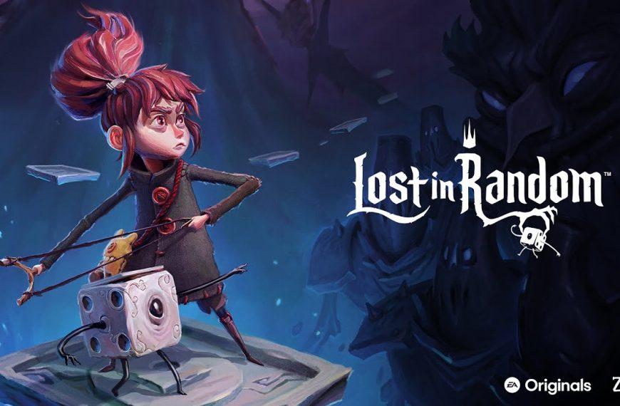 Lost in Random per Xbox Series X – Recensione
