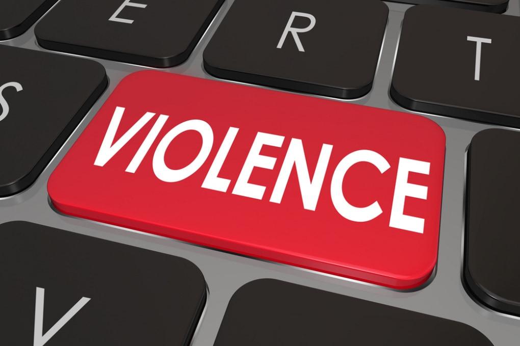 Videogiochi violenti