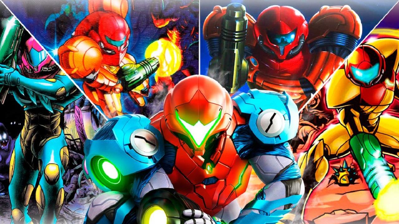 Metroid Saga: storia di un capolavoro