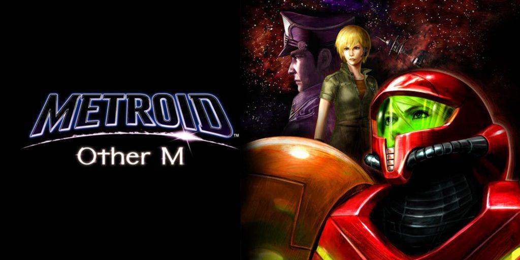 Metroid Othen M pone la storia al centro del titolo.