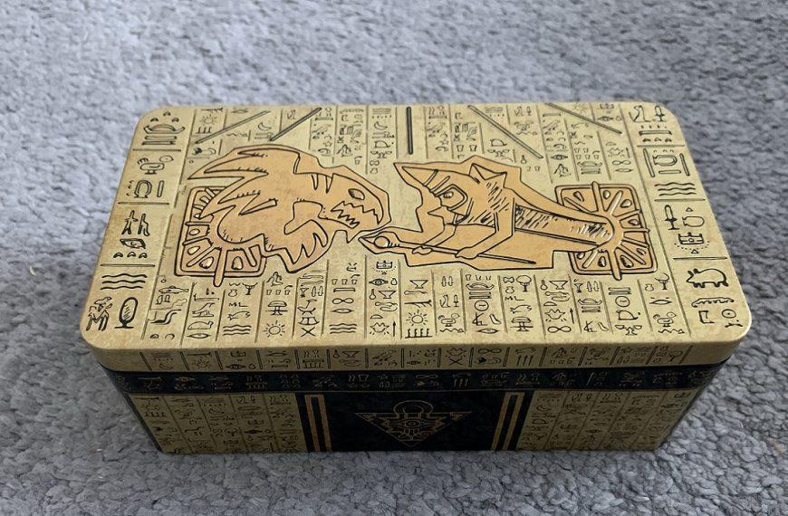 Yu-Gi-Oh! Conviene comprare il Tin delle Battaglie Antiche 2021?